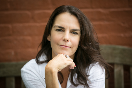 Jennifer Cody Epstein author photo