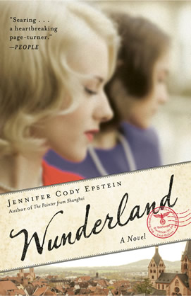 Wonderland Cover Image